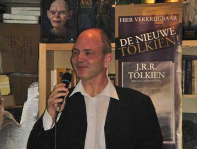 Uitgeverij Mynx presenteert het boek