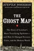 Steven Johnson, The Ghost Map