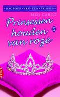 Meg Cabot, Prinsessen houden van roze