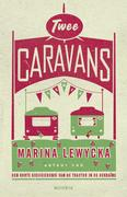 twee caravans