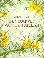 Sarah Hall: De vrouwen van Carhullan [cover]