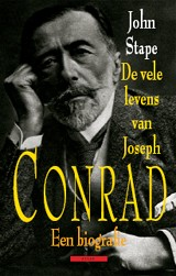 Stape: Conrad [omslag]