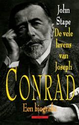 Stape: Conrad [omslag]