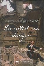 De cellist van Sarajevo