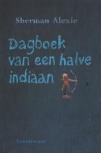 Sherman Alexie, Dagboek van een halve indiaan