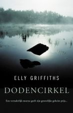 Elly Griffiths, Dodencirkel [omslag]