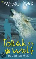 Torak en Wolf 6, De geestenjager