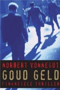 Norbert Vonnegut, Goud geld [omslag]