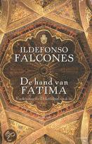 De hand van Fátima