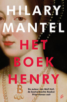 Het boek Henry