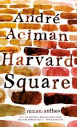 Aciman, Harvard Square