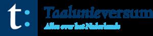 Taaluniversum[logo]