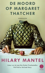 Mantel-Thatcher[omslag]